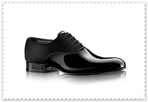 ヒカキン 革靴LOUIS VUITTON01