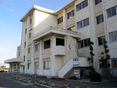 さぁや 今井彩矢佳 中学校 桑名市立陽和中学校